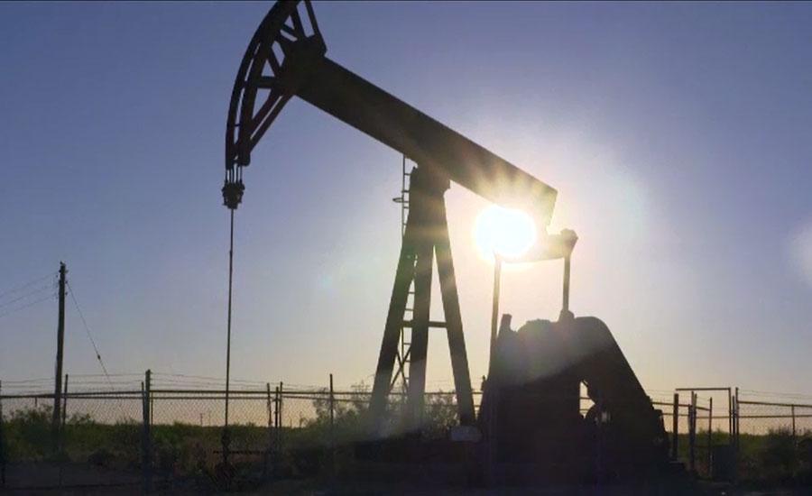 عالمی منڈی میں تیل کی قیمتوں میں کمی