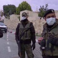 کورونا ، فلسطینی حکام ، 92 نیوز
