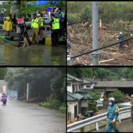 rain in asia