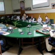 وزیر ریلوے شیخ رشید ، شیخوپورہ حادثے ، ابتدائی انکوائری رپورٹ ، بریفنگ ، لاہور ، 92 نیوز