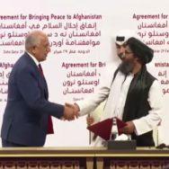 طالبان معاہدے ، امریکا ، افغانستان ، 5 فوجی اڈے خالی ، واشنگٹن ، 92 نیوز