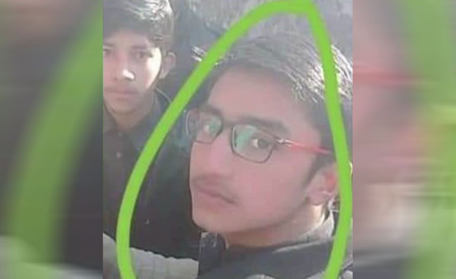 ٹک ٹاک کا جنون ، ایبٹ آباد میں پسٹل کے ساتھ ویڈیو بناتے ہوئے میٹرک کا طالبعلم جاں بحق