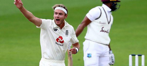 westindies Test match