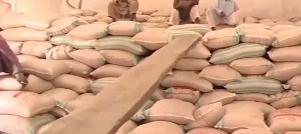 گندم ، قلت ، اسمگلنگ ، فی من قیمت 2 ہزار روپے ، بڑھ