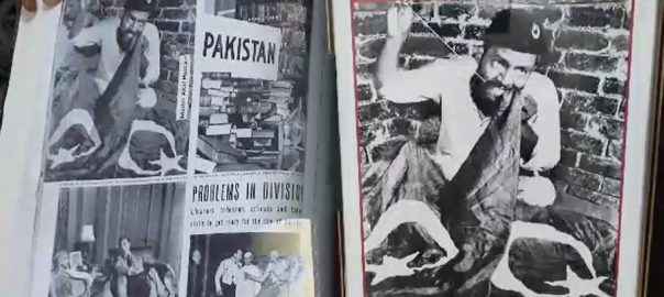 قائداعظم کے حکم ، قرول باغ دہلی ، پاکستان ، پہلا پرچم تیار ، ماسٹر الطاف حسین مرحوم ، حیدرآباد ، 92 نیوز