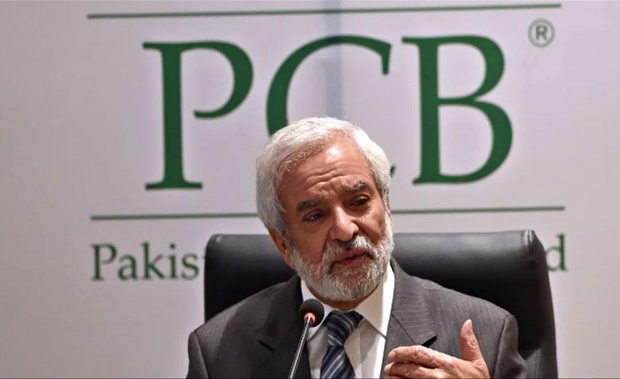 پاکستان محفوظ ملک، انگلینڈ کے پاس دورہ سے انکار کا کوئی جوازنہیں، احسان مانی