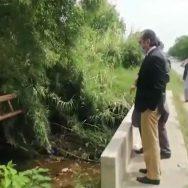 اسلام آباد ، برساتی اور قدرتی نالوں ، صفائی شروع ، 92 نیوز