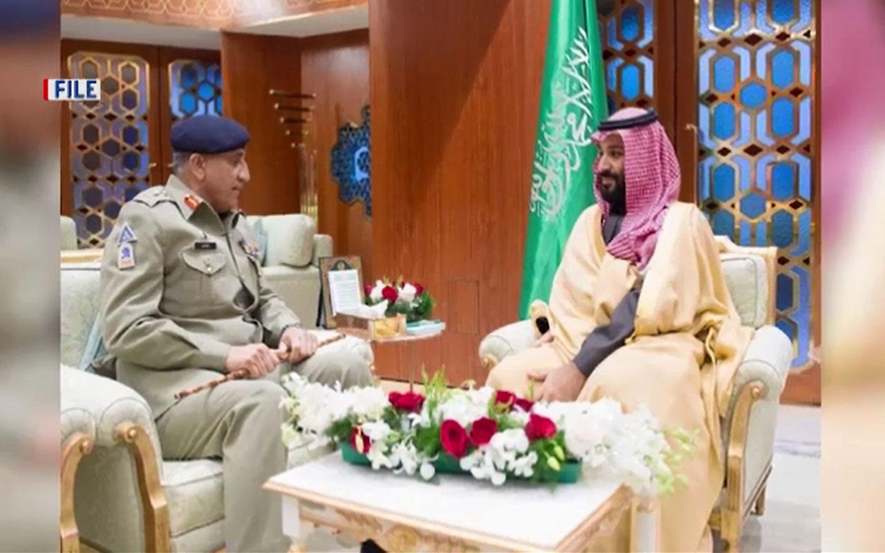 آرمی چیف جنرل قمر جاوید باجوہ رواں ہفتے سعودی عرب کا دورہ کرینگے