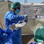 پاکستان میں کورونا سے 15 اموات ، 432 نئے کیسز سامنے آگئے