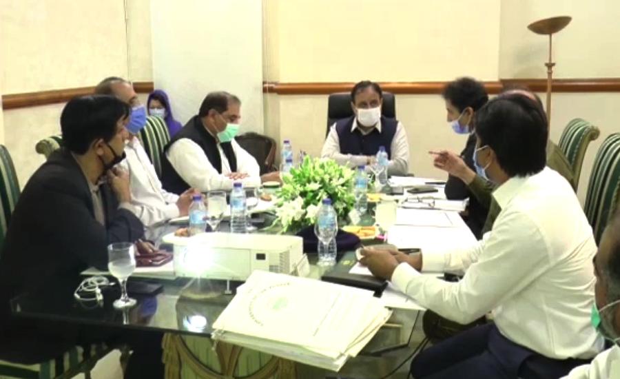 پنجاب حکومت کا لاہور میں مزید 10 پناہ گاہیں بنانے کا فیصلہ