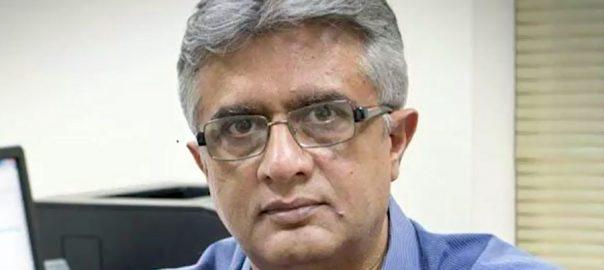 ڈاکٹر فیصل سلطان ، معاون خصوصی ، صحت ، تعینات