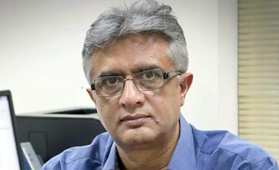 ڈاکٹر فیصل سلطان معاون خصوصی برائے صحت تعینات