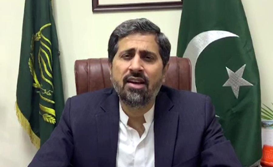 پنجاب حکومت کورونا وبا سے نمٹنے کیلئے ہر ممکن اقدامات کر رہی ہے ، فیاض الحسن چوہان