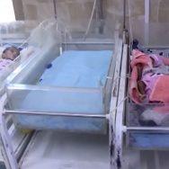 حیدرآباد ، تمام سرکاری اسپتال ، بچوں کے وینٹی لیٹرز ، سہولت سے محروم ، 92 نیوز