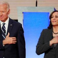 امریکا ، صدارتی الیکشن ، جوبائیڈن ، سینیٹر ، کمالہ ہیریس ، نائب صدر،