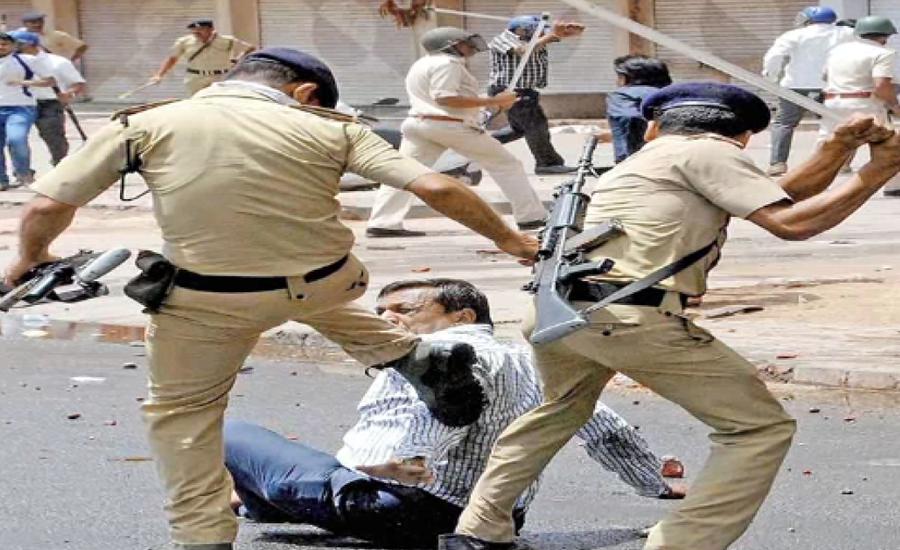 بھارتی غیر قانونی زیر قبضہ جموں و کشمیر میں فوجی محاصرے کا آج 364واں دن
