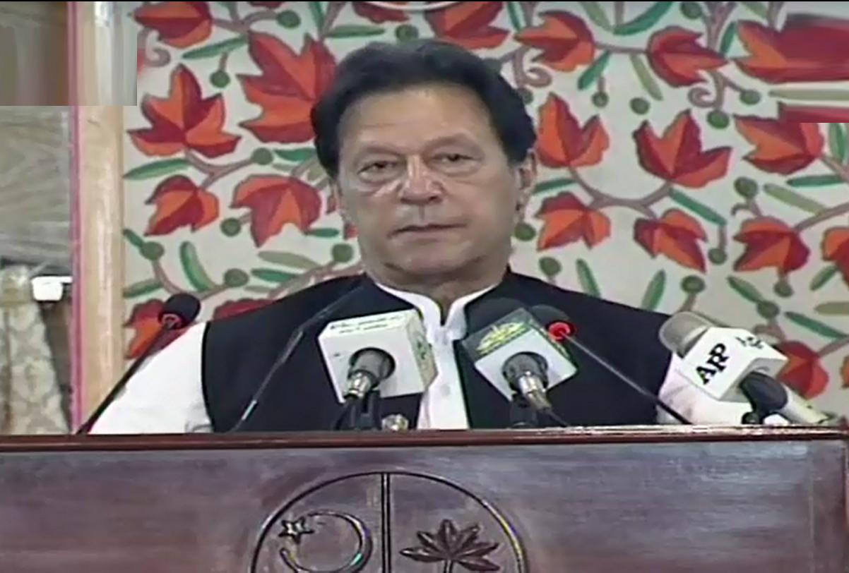 مودی نے اسٹریٹجک بلنڈر کیا ، بھارتی حکومت بند گلی میں پھنس گئی ، وزیراعظم عمران خان
