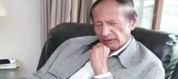 Shujjat Hussain