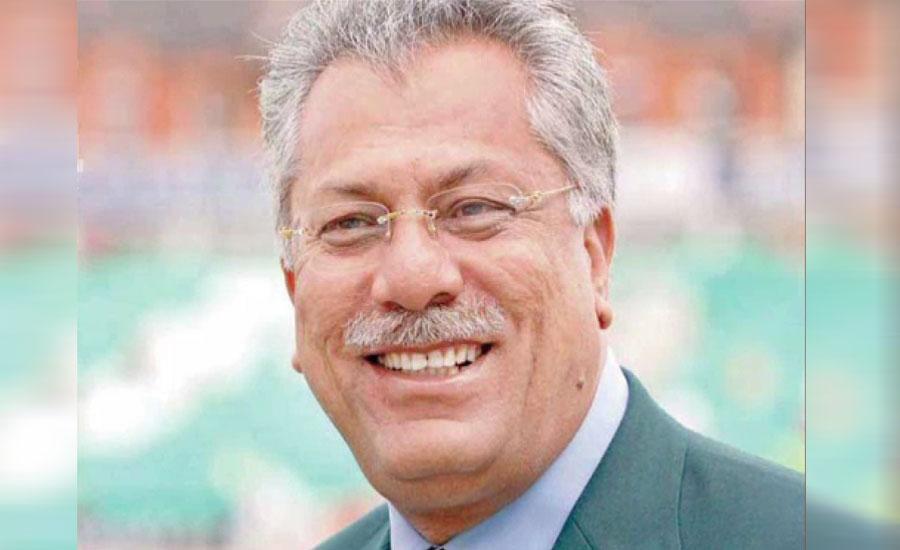 پاکستانی سابق کرکٹر ظہیر عباس آئی سی سی ہال آف فیم میں شامل