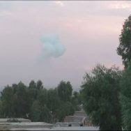 افغانستان ، شہر ، جلال آباد ، جیل ، کار ، بم ، حملہ ، افراد ، ہلاک