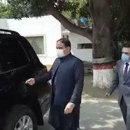 نیب ، وزیر اعلیٰ بزدار ، اہلخانہ ، اثاثوں کی تفصیلات ، مانگ لیں ، لاہور ، 92 نیوز
