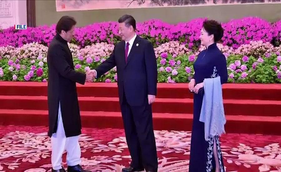 چینی صدر شی جن پنگ جلد پاکستان کا دورہ کریں گے