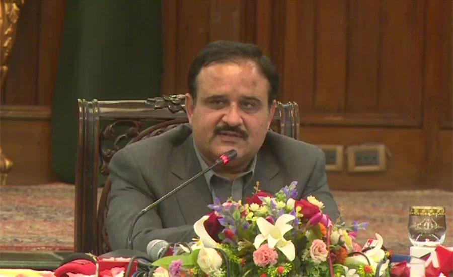 پنجاب کابینہ کمیٹی برائے انسداد کورونا کا اجلاس ، لاک ڈاون کے تحت بند سیکٹرز کھولنے پر غور