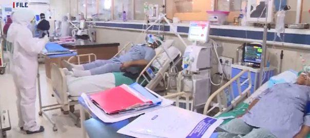 پاکستان ، کورونا کیسز ، کمی ، 10 افراد جاں بحق ، نیشنل کمانڈ اینڈ آپریشن سنٹر ، اسلام آباد ، 92 نیوز