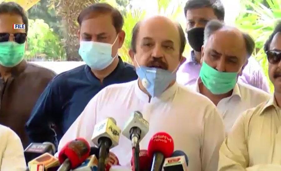 پاکستان کی ترقی کا دارومدار کراچی کی ترقی پر ہے، فردوس شمیم نقوی
