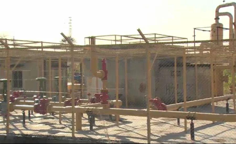 وفاقی حکومت بلوچستان کو گیس آمدن کا 40 فیصد دینے پر رضامند