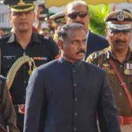 مقبوضہ کشمیر ، بھارت ، غاصب لیفٹیننٹ گورنر ، گیریش چندرامرمو ، استعفیٰ ، نئی دہلی ، 92 نیوز