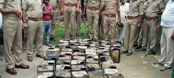 بھارت، مبینہ طور ، ہینڈ سینیٹائزر ، زہریلی شراب پینے ، 38 افراد ہلاک ، چنئی ، 92 نیوز