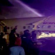 کیرالہ ، ایئرانڈیا ، طیارے ، کریش لینڈنگ ، پائلٹ سمیت 16 ہلاک ، 92 نیوز