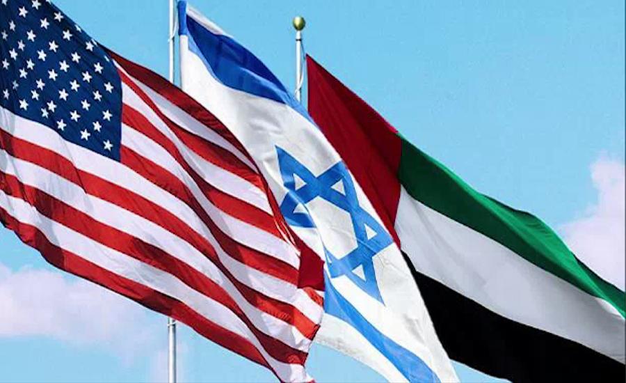 متحدہ عرب امارات کے بعد مزید مسلم ممالک کا صیہونی ریاست کو تسلیم کرنے کا امکان
