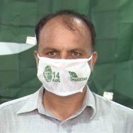ماہ آزادی ، فیصل آباد ، بازاروں ، ہلالی ماسک کی انٹری ، 92 نیوز