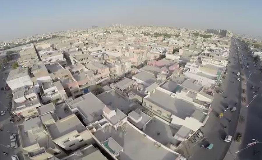 کراچی کے ضلع غربی کی تقسیم سندھ ہائی کورٹ میں چیلنج