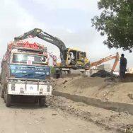 karachi Nala