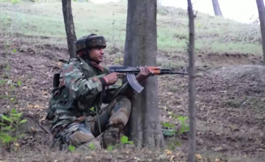 مقبوضہ کشمیر، بھارتی فوج نے مزید 3 کشمیری نوجوانوں کو شہید کردیا