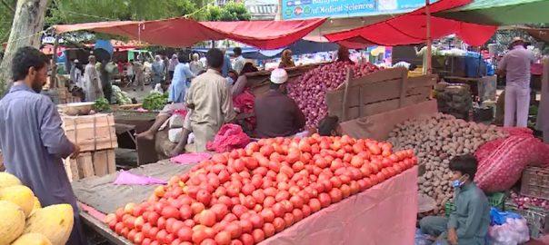 ایک ہفتے ، مہنگائی ، صفر اعشاریہ 96 فیصد ، بڑھ گئی ، ادارہ شماریات ، اسلام آباد ، 92 نیوز