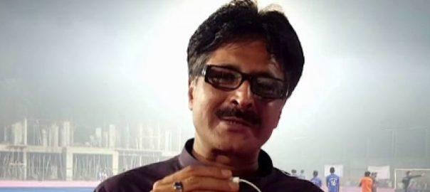 پنجاب ہاکی ایسوسی ایشن ، اولمپئن ، نوید عالم ، 10 سال ، پابندی