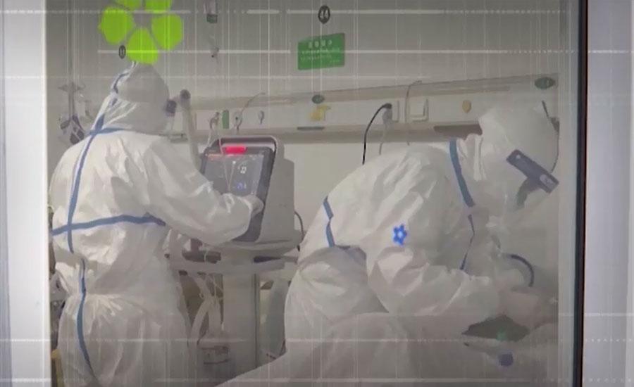 پاکستان میں کورونا دم توڑنے لگا، 727 نئے کیسز اور 21 اموات رپورٹ