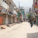 بلوچستان میں سمارٹ لاک ڈاؤن میں  15 روز کی توسیع