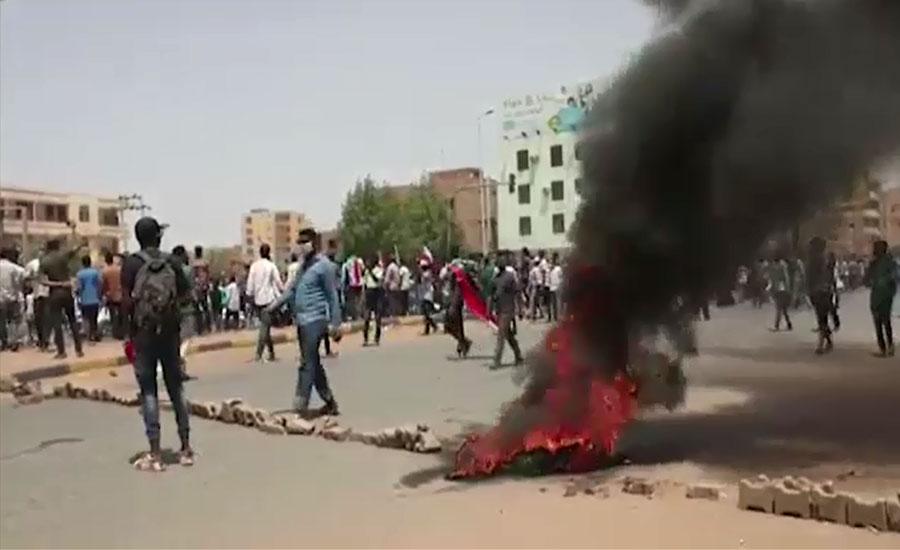 سوڈان، تخفیف اسلحہ آپریشن خونی تصادم میں تبدیل، 45 فوجیوں سمیت 127 ہلاک