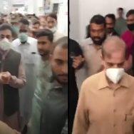 شہبازشریف ، حمزہ شہباز ، رمضان شوگر ملز کیس ، فرد جرم عائد ، لاہور ، 92 نیوز