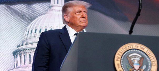 جوبائیڈن ، صدر منتخب ، ملک چین کے حوالے ، ٹرمپ ، ورجینیا ، انتخابی ریلی سے خطاب ، 92 نیوز