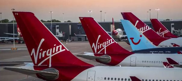 ورجن ایٹلانٹک ایئرویز ، پاکستان ، پروازیں شروع ، اعلان ، اسلام آباد ، 92 نیوز