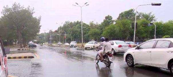 کشمیر ، بالائی پنجاب ، آج ، تیز ہواؤں ، بارش کا امکان ، اسلام آباد ، 92 نیوز