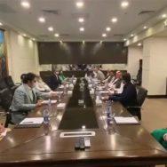 بلاول بھٹو ، میزبانی ، اپوزیشن جماعتوں ، آل پارٹیز کانفرنس ، آج ، اسلام آباد ، 92 نیوز