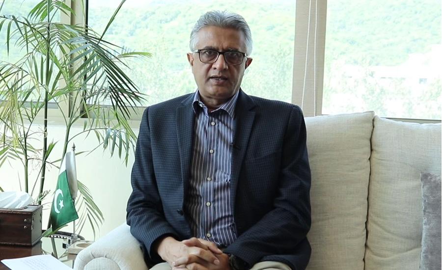 والدین انسداد پولیو ٹیموں سے تعاون کر کے پولیوفری پاکستان میں مدد کریں ،ڈاکٹر فیصل سلطان