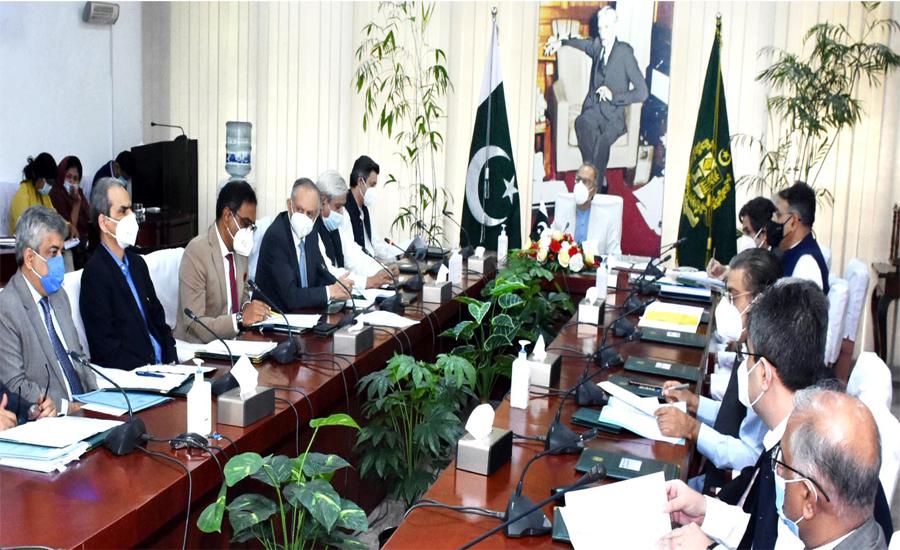 اقتصادی رابطہ کمیٹی کی ملکی ضرورت کے مطابق گندم کی درآمد کی اجازت